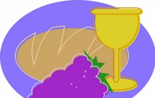 Picture of Communion