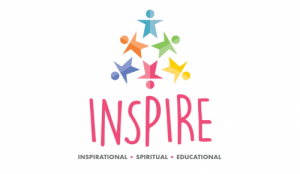 Logo of Lichfield Diocese Inspire program
