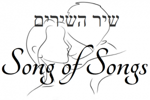 Graphic image for Song of Songs An original setting by Diccon Pearce