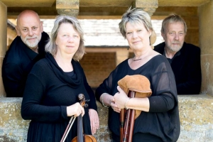Photo of PIVA a renaissance music group