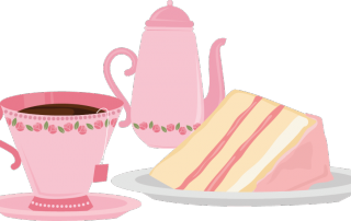 Afternoon Tea 2nd June at St. Paul's Community Centre