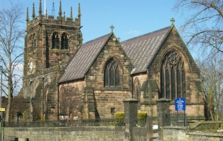St Edward's Church Open Weekend – Saturday & Sunday 15th/16th September